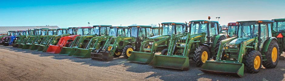 Tractor Equipment Salvage Yards : Oklahoma s largest tractor farm machinery and salvage