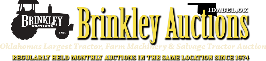 Brinkley Auctions